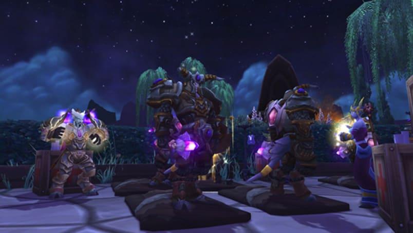 The Stream Team: Goodnight, World of Warcraft
