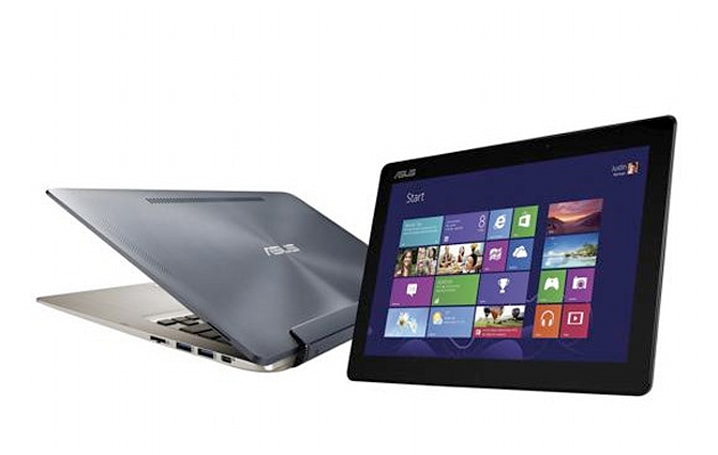 How would you change ASUS' Transformer Book TX300?