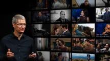 アップル、総合メディア企業 タイム・ワーナー を買収のうわさ。Apple TVコンテンツ拡充のため