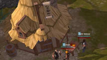 Albion Online's houses are more than eye candy