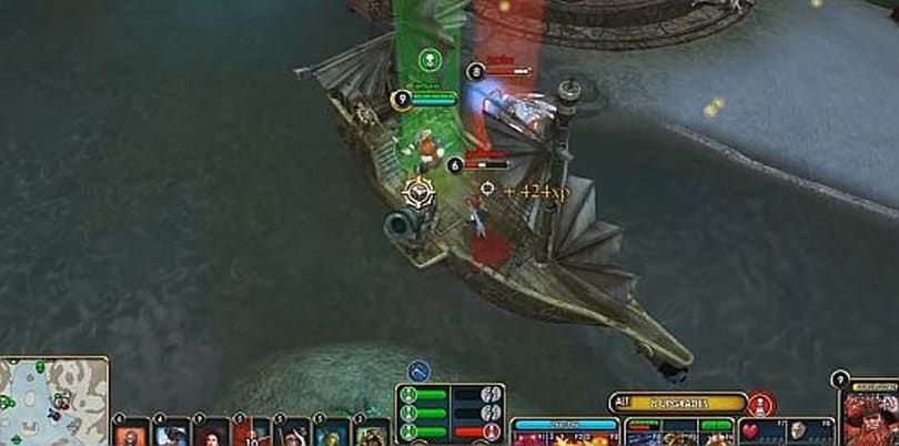 Pirates: Treasure Hunters MOBA reveals new official trailer
