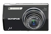 Olympus unveils SP-590UZ, bevy of new Stylus and FE models