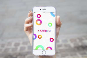 Karhoo Taxi Booking App