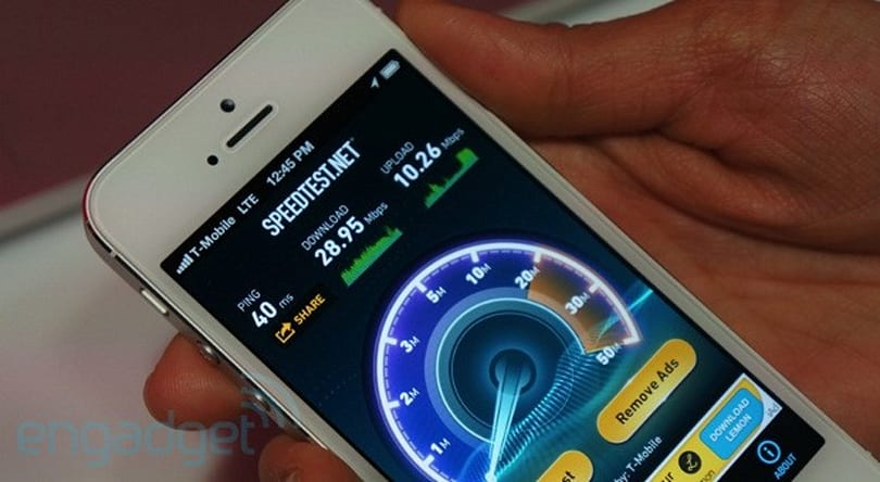 iPhone 5 carrier update may bring T-Mobile LTE to unlocked GSM models