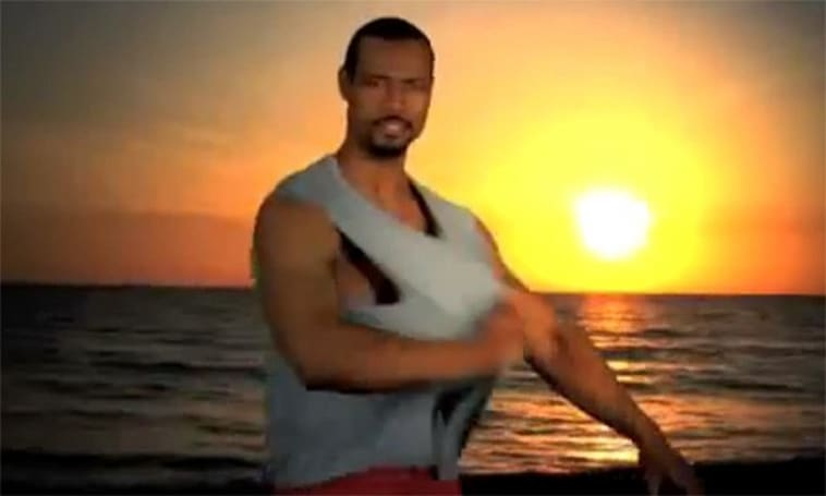 Windows Phone 7 viral reeks of the Old Spice Guy (video)
