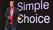 Leaked T-Mobile doc reveals it's launching data-only plans