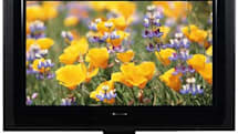 """LG announces 55-inch plasma with """"time machine"""""""
