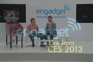 CES_Engadget Podcast_010813-CES_1pass