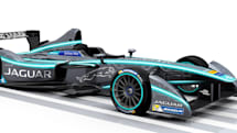 ジャガーがEVレース「フォーミュラE」に参戦!12年ぶりに本格レース復帰、市販EVへの技術フィードバックも見込む