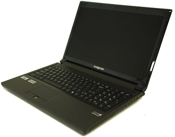 Eurocom Racer 2.0 laptop receives Ivy Bridge, offers Radeon HD 7970M graphics