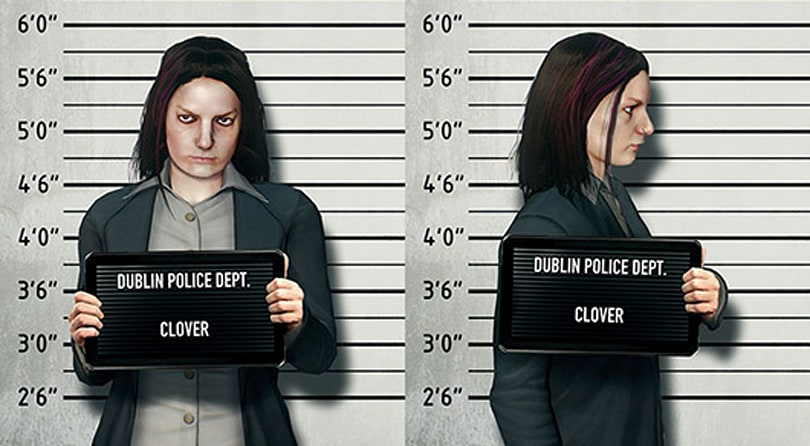 Payday 2 enlists its first woman gang member in new DLC