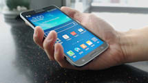 Samsung's curved smartphone is the Galaxy Round, launches in Korea tomorrow (video)