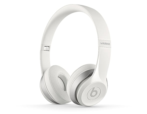 Beats reveals a wireless version of its Solo2 on-ear headphones