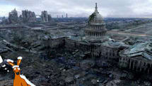 Don't panic: Fallout 3 concept art linked to terrorism