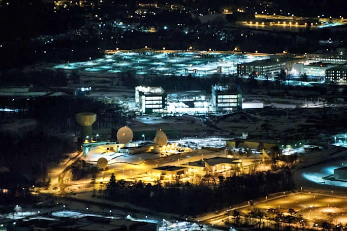 NSA will unite divisions to better tackle online threats