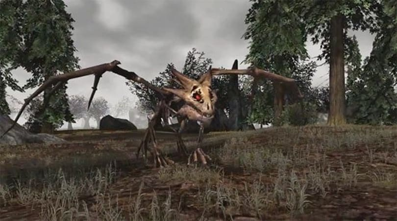 New Darkfall video offers GM perspectives on Agon