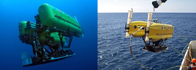Deep-ocean diving robot Nereus is gone and won't be replaced