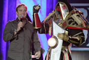 Comedian Jay Mohr rejoins star-studded Saints Row cast