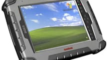 Algiz intros ruggedized Algiz 8 tablet PC