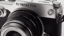 Olympus PEN-F外観レビュー:カメラマニア好みの美しいデザインが堪らないミラーレス一眼