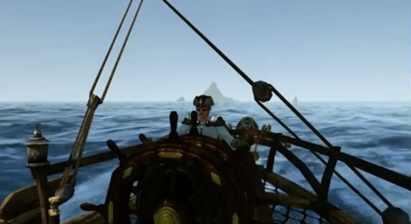 Come sail away with this ArcheAge ship preview video