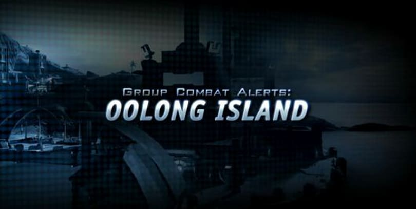 Crack a few eggheads on DC Universe Online's Oolong Island