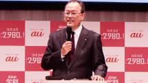 買収で「ドコモのSIMが使えなくなることはない」──KDDI田中社長、ビッグローブ子会社化にコメント