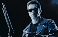 'Terminator 2' is returning to theaters in 3D