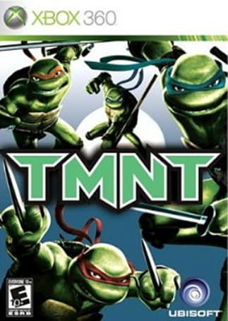 TMNT: The new king (Kong) of easy achievement points