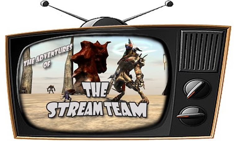 The Stream Team: Over the cliff edition, January 14 - 20, 2013