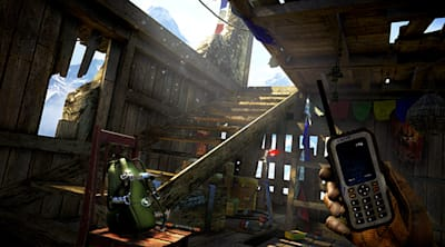 Far Cry 4 plans a prison break for January 13