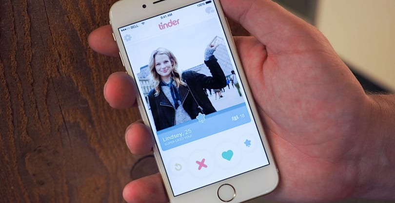 Tinder's hidden score rates your 'desirability'