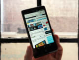 Sony promises top-end handset to compete with GS III and iPhone, implies its existing flagship doesn't