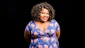 "Nicole Byer On ""Loosely Exactly Nicole"""