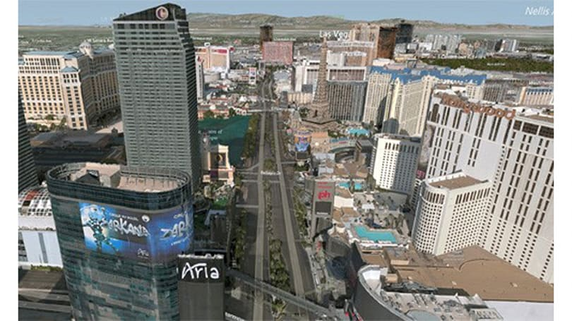 Bing Maps spices up more than 100 cities with 3D and Streetside views