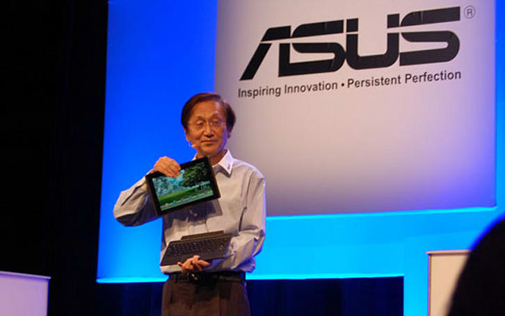 ASUS' next gen Eee Pad Transformer to pack NVIDIA's quad-core Kal-El, launch this October?