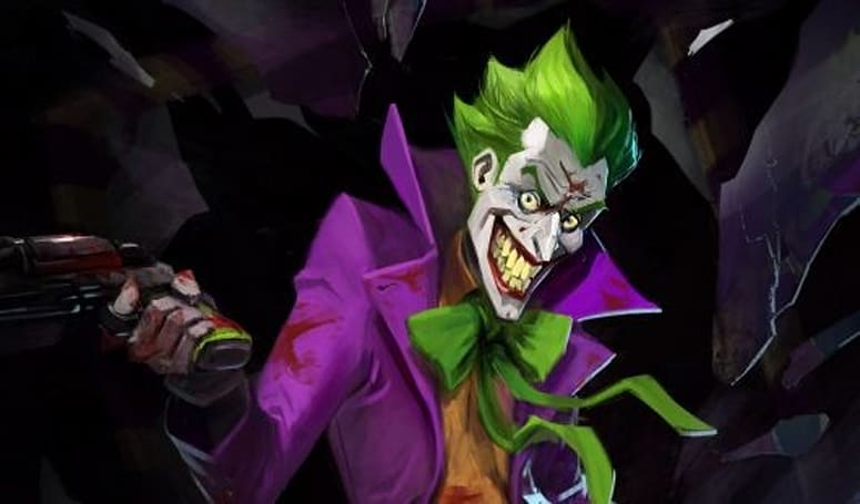Infinite Crisis celebrates closed beta with The Joker