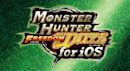 Monster Hunter Freedom Unite coming to slay iOS devices