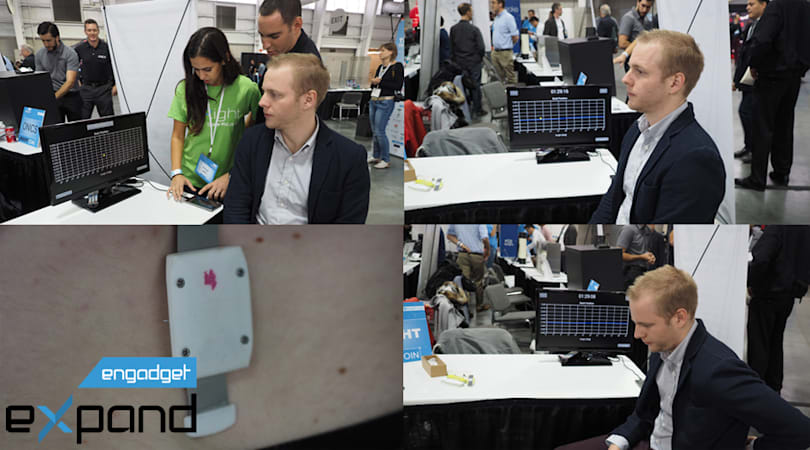 60 seconds with the wearable that might save your back