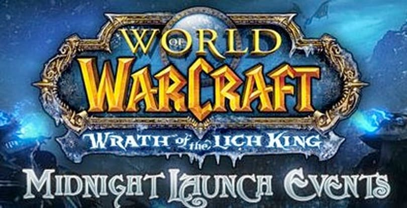 Meet WoW Insider at the Wrath midnight launch