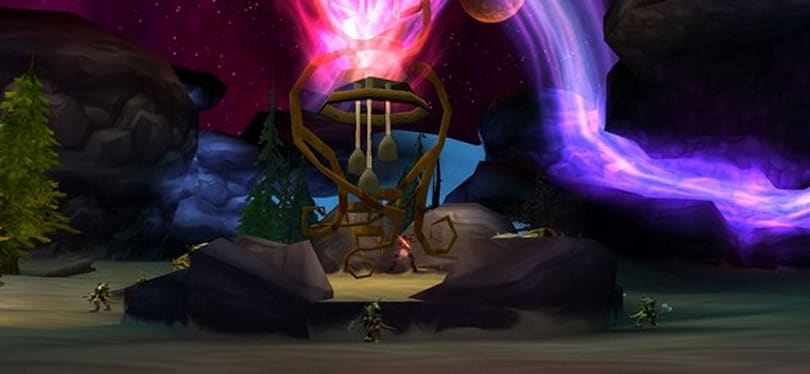Last Week in WoW: To the future edition