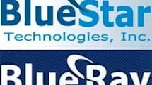 BlueStar looks to expand Blu-ray disc production and promote its Blue Book format