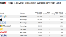 Google bests Apple as world's most valuable brand