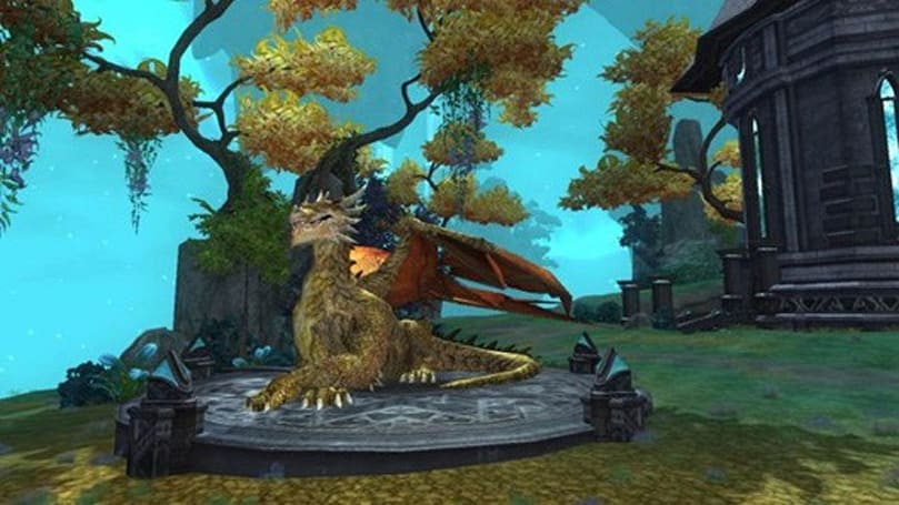The Daily Grind: If you could play only one studio's MMOs forever, what would it be?