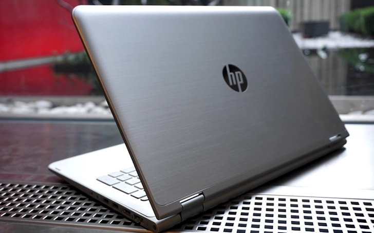 HP's Pavilion and Envy x360 are a cheaper path to convertible laptops