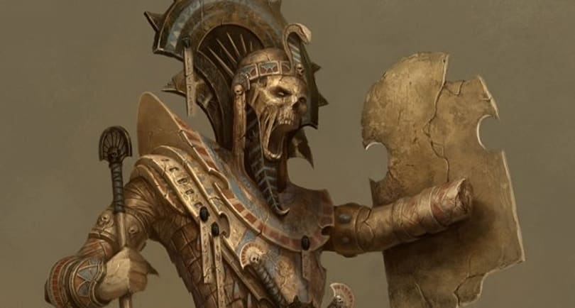 Games Day '09: All about Warhammer Online's live events with Mark Davis pt. 2