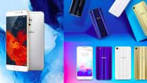 魅藍 X 與 Pro 6 Plus 聯袂登場