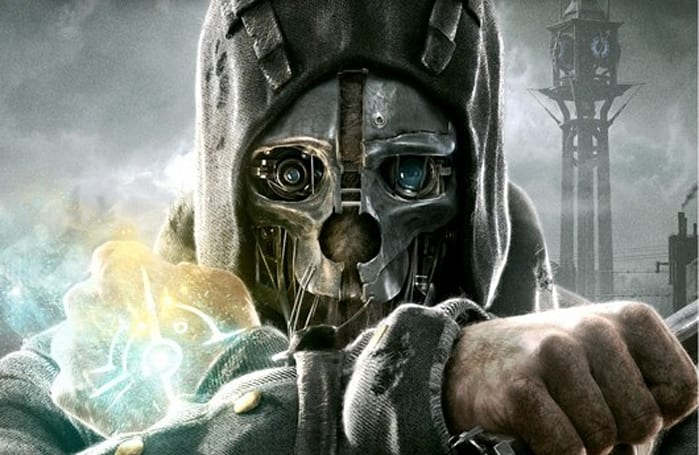PSA: Free Dishonored via Games With Gold now available