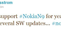 Nokia commits to N9 support, gives MeeGo a reprieve for 'years' to come