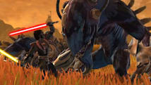 Free-to-play model more than doubled the revenue of Star Wars: The Old Republic